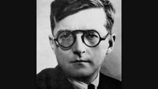 Shostakovich - Ballet Suite No. 1 - Lyric Waltz - Part  1/6