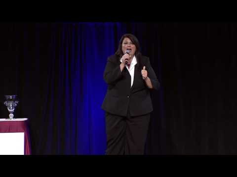 Download Beth Rose, CAI, AARE, 2016 Women's International Auctioneer Champion