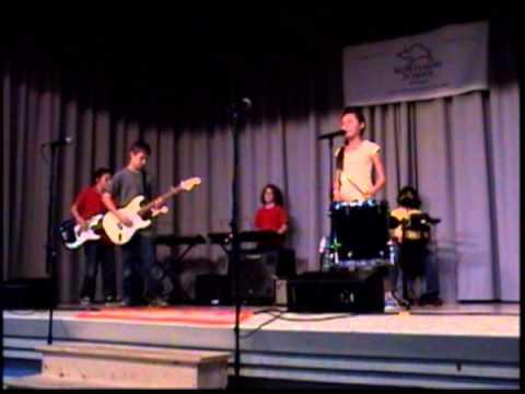 Montessori School of Dayton - Radioactive