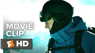 Point Break Movie CLIP - Let's Do This (2015) - Edgar Ramirez, Luke Bracey Movie HD