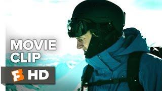Point Break Movie Clip   Let's Do This (2015)   Edgar Ramirez, Luke Bracey Movie Hd