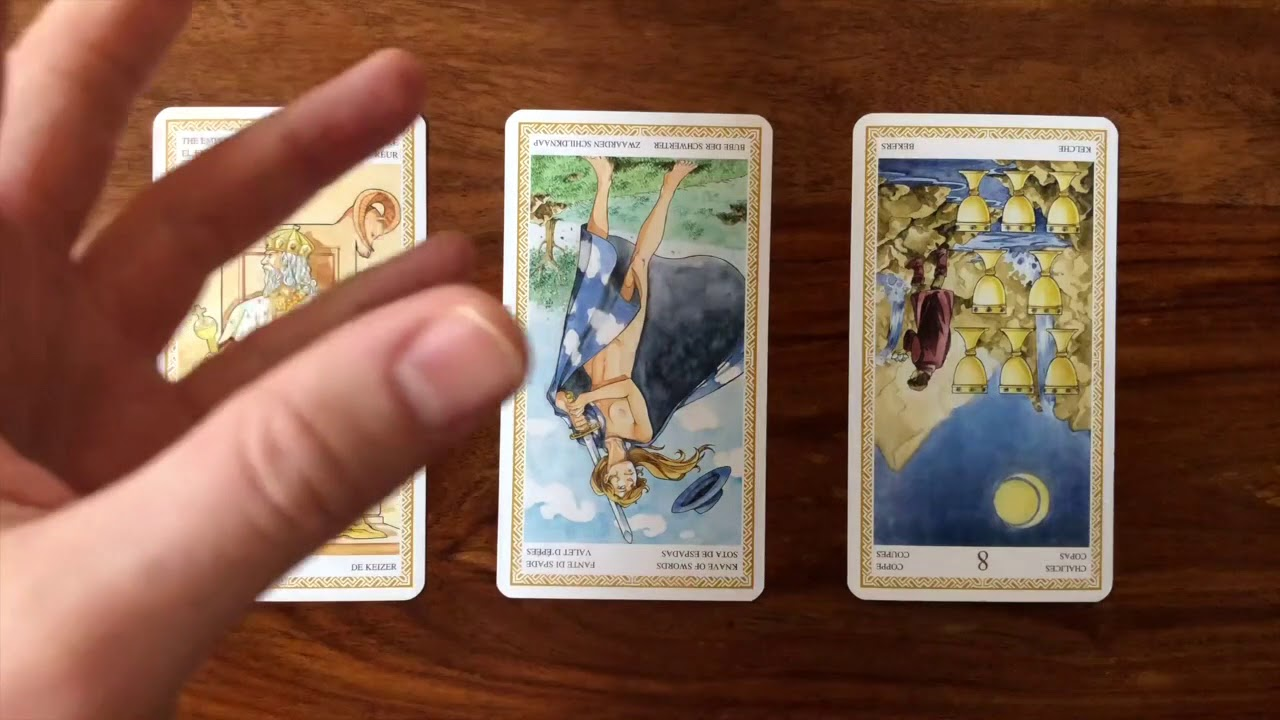 tarot numerology reading 29 december 2019