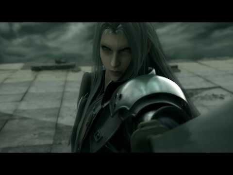 Imagine Dragons - Demons (lyrics) Final Fantasy 7 AMV