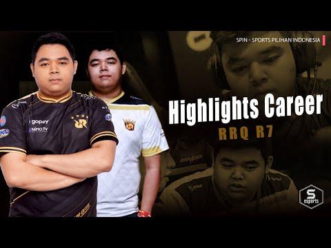 Top Plays R7 Highlights MPL ID Season 5 - SPIN Esports