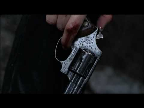 Memories of Murder - Train Track Scene