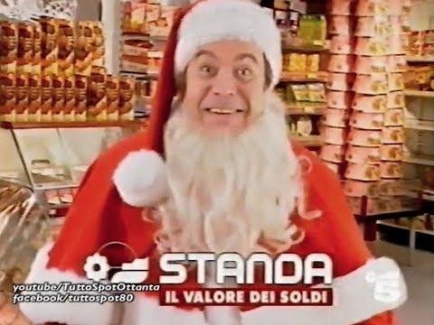 Pubblicita Buon Natale Numero 7.10 Spot Storici Di Natale Anni 90 Volume 1 Dal 1990 Al 1999