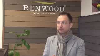 Террасная доска RENWOOD (ДПК, WPC) от RenGard Group(, 2014-10-28T15:50:38.000Z)