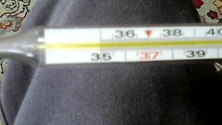 температура пот 40 ((((( я умираюююю!!!!