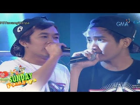 Sunday PinaSaya: J King vs Romano