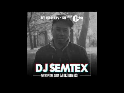 DJ Akademiks gets Interviewed by DJ Semtex about UK Rap, 'More Life', Drake, xxxtentacion beef.