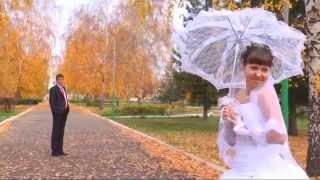 Свадьба Ртищево 2013 год