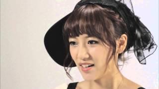 AKB48が、大切にしている私らしさ〜高橋みなみ編〜