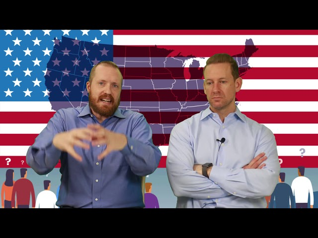 Is God A Republican Or Democrat?  Politics And The Body Of Christ!