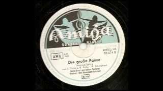 Die große Pause - Das Hemmann-Quintett - Amiga 50/474