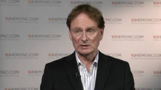 Remission maintenance with histamine dihydrochloride (HDC)/IL-2 therapy in AML