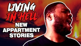 I am LIVING IN HELL! New Apartment Stories RAGE @SIGGAS