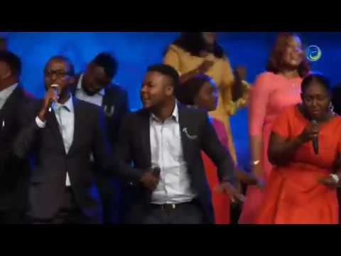 Sunday Second Service - The Currency Called ''Faith''