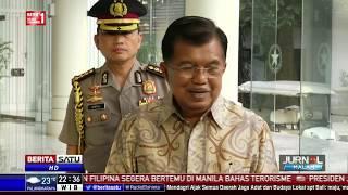 Download lagu Tanggapan JK Terkait Penangkapan Gubernur Bengkulu MP3