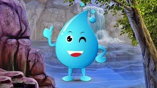 Пазлы водопады (Puzzles waterfalls)(, 2016-04-05T10:23:53.000Z)