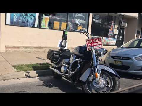 2017 Wildwood NJ Bike week, Roar to the Shore