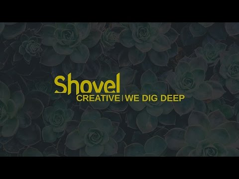 Shovel Creative | Branding, Digital Marketing & Web Design | Carlsbad California