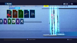 "Fortnite""OG Reflex Skin +Freebooter Set Performance + Gameplay"""