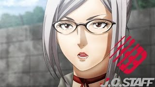 Well Done J.C STAFF - Prison School 監獄学園