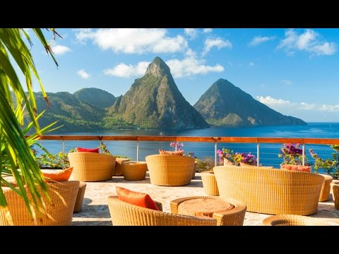 My St lucia Life
