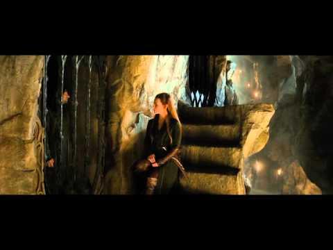 The Hobbit: The Battle of Five Armies / Desolation of the Smaug - Genre Bending [VIDPROD2]