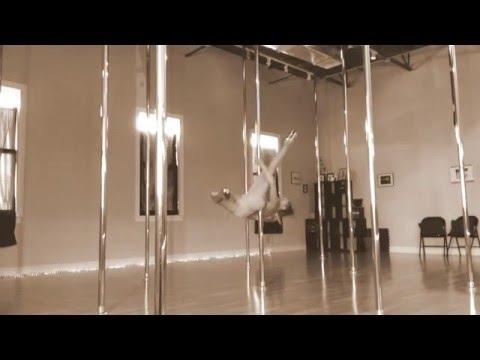 Pole Dance & Flow | Gemma Lux