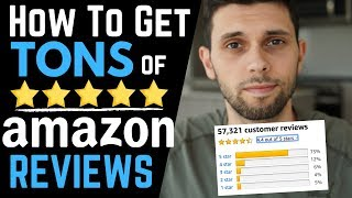 How To Get Tons of Amazon Reviews Without Getting Suspended In 2019