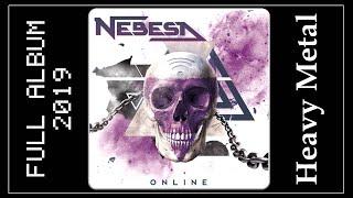 Nebesa - Online (2019) (Heavy Metal)