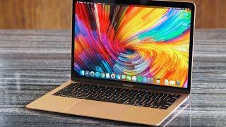 هل يستحق Apple MacBook Air نسخة ٢٠١٨ الأقتناء؟