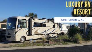 Gulf Shores Luxury RV Resort