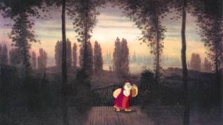 Казки картинної галереї - Каспар Давид Фрідріх (14 серія) (Уроки з тітонькою Совою)