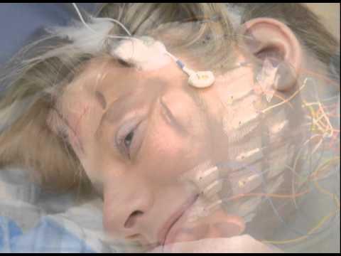 EEG Test Preparation