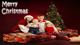 X-Mas Family! Top Selection of Christmas Songs for Kids. Christmas Music in the Family