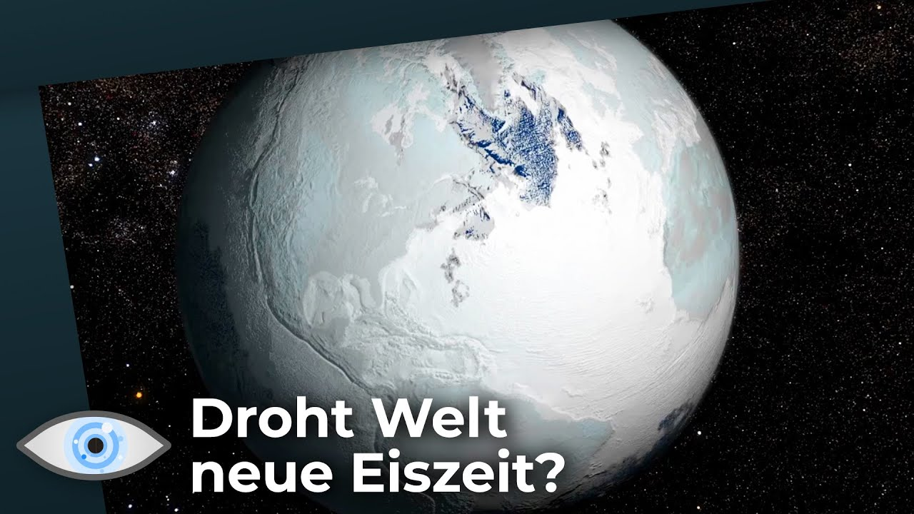 Download Droht uns neue Eiszeit? - Deutliche Änderung der Sonnenaktivität