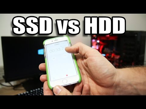 Should you put an SSD in an old computer?