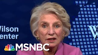 Chaos In Syria, DC After President Donald Trump Pulls U.S. Troops | Velshi & Ruhle | MSNBC