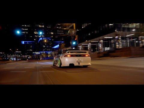 The Midnight Runner | 2jz 240sx S14 | 4K