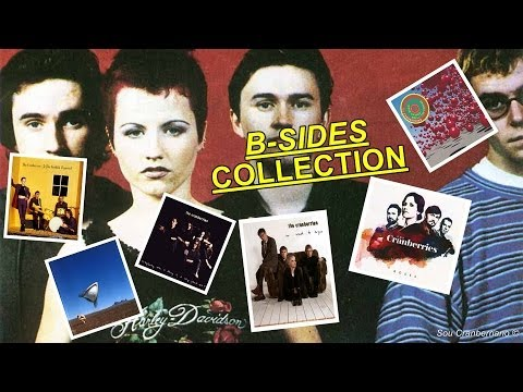 The Cranberries [ALL B-SIDES] 2014