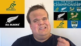 Video Australia vs New Zealand Review | Rugby Championship 2018 Round 1 download MP3, 3GP, MP4, WEBM, AVI, FLV Agustus 2018