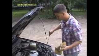 видео Сколько объем маслав двигателе ваз 2110 - Процесс замены масла в двигателе ВАЗ 2110