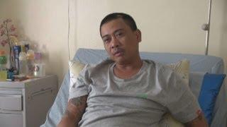「縛られた日本人見た」 フィリピン人人質が証言