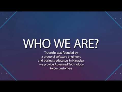 TrueSofts Company