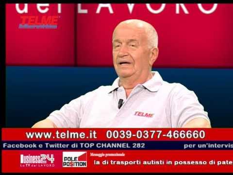 Pole Position puntata 429:Telme SpA - Lodi