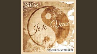 Satie: Je te veux, IES 30 (Arr. for Harp by Valerie Saint Martin)