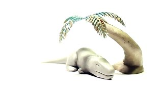 "Minisaurs - ""Shade"""