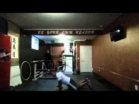 Hub & Spoke workout #1